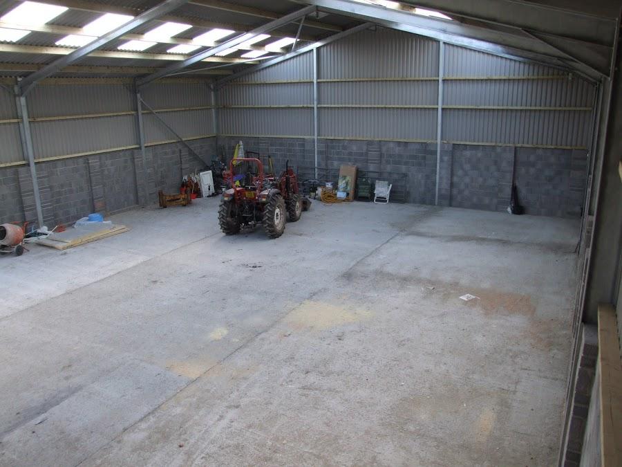 Подстилка под бетон цементный раствор для выравнивания бетонного пола